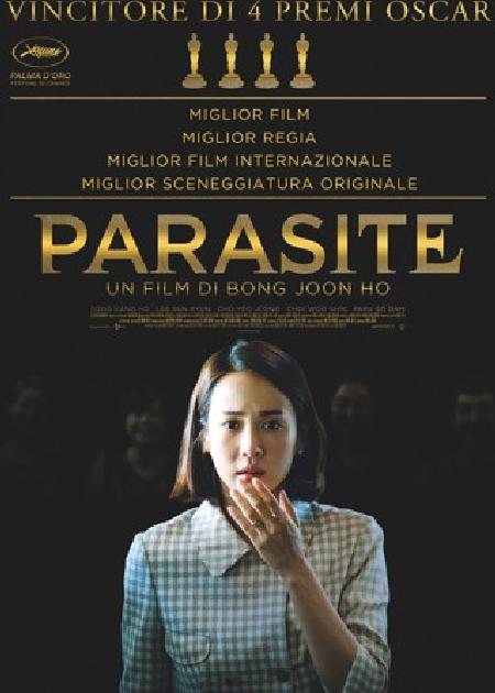 PARASITE (V.M. 14)