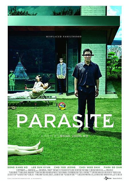 PARASITE - V.O.
