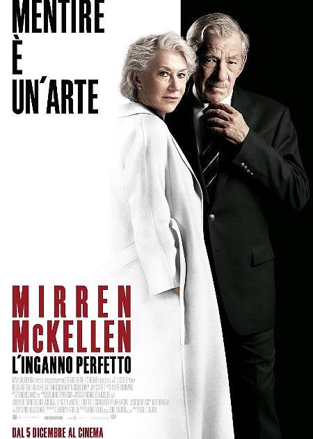 L'INGANNO PERFETTO (THE GOOD LIAR)