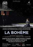 ROYAL OPERA HOUSE - LA BOHÈME