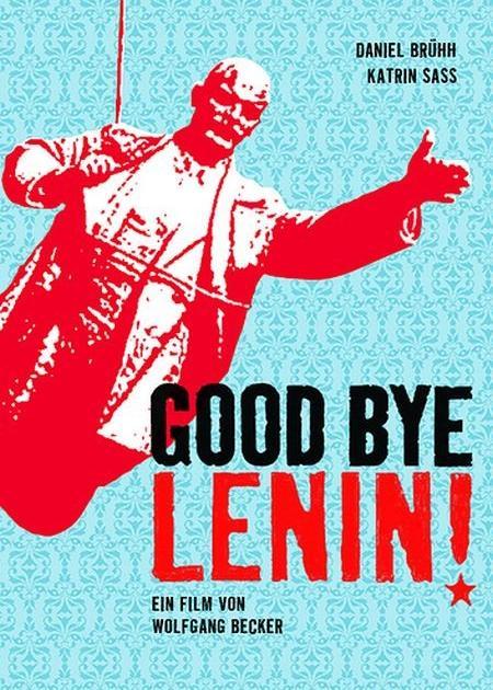 GOOD BYE, LENIN! (RIED.)