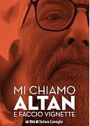 MI CHIAMO ALTAN E FACCIO VIGNETTE