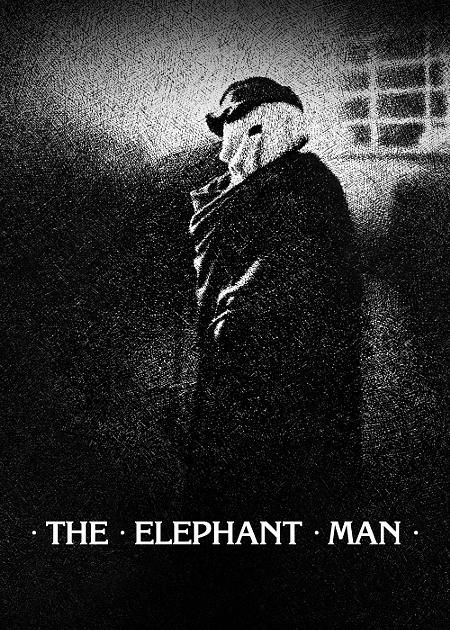 THE ELEPHANT MAN (ED. REST.)