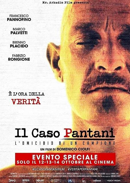 PANTANI (PANTANI: THE ACCIDENTAL DEATH OF A CYCLIST)