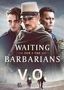 WAITING FOR THE BARBARIANS V.O.