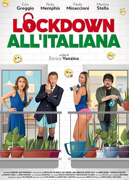 LOCKDOWN ALL'ITALIANA