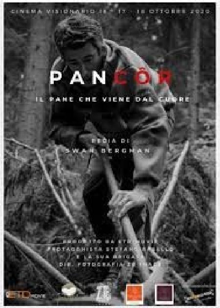 PANCOR - IL PANE CHE VIENE DAL CUORE