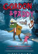 GORDON & PADDY (GORDON OCH PADDY)