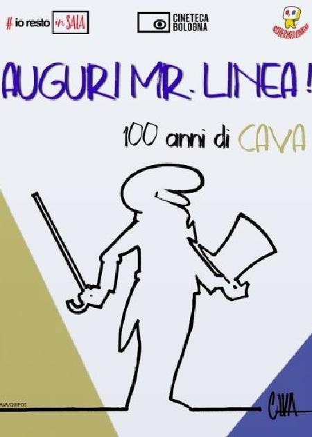 Auguri Mr. Linea! 100 anni di Cava