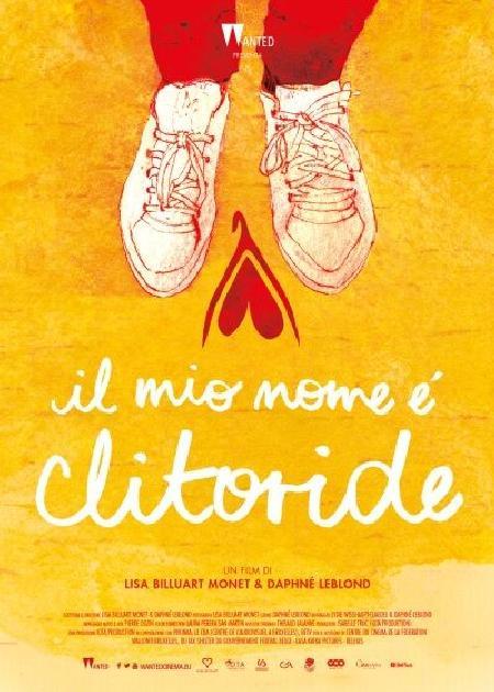 Il mio nome è clitoride