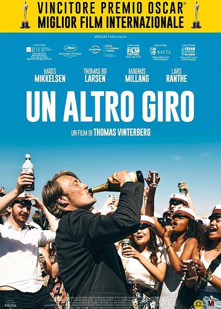 UN ALTRO GIRO (DRUK)