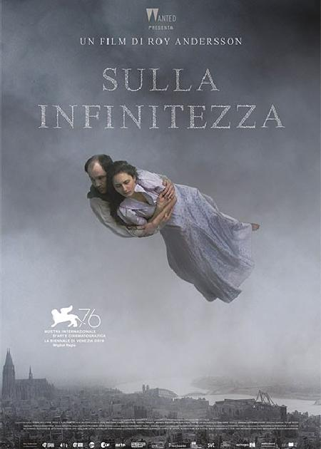 SULL'INFINITEZZA - ABOUT ENDLESSNESS