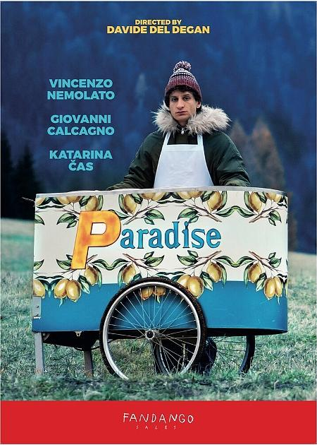 PARADISE, UNA NUOVA VITA